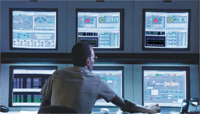 Ēku vadības un automatizācijas sistēmu VAS / BMS projektēšana